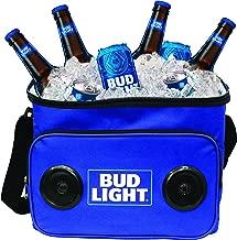 Best bud light bluetooth cooler speaker Reviews
