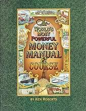 Best ken roberts world's most powerful money manual Reviews
