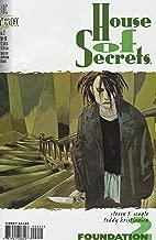 House of Secrets Comic # 2 - Vertigo Comics, November 1996