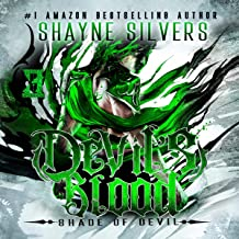 Devil's Blood: Shade of Devil, Book 3
