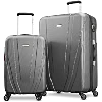 Samsonite Valor 2 Piece Luggage Set (Multiple Colors)