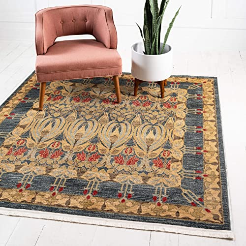 Square Area Rugs 10 X10 Amazon Com