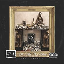 Still Think I'm Nothing (feat. Jeremih) [Explicit]