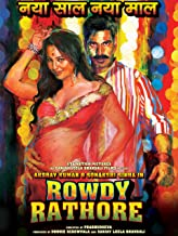 Best rowdy rathore film video Reviews