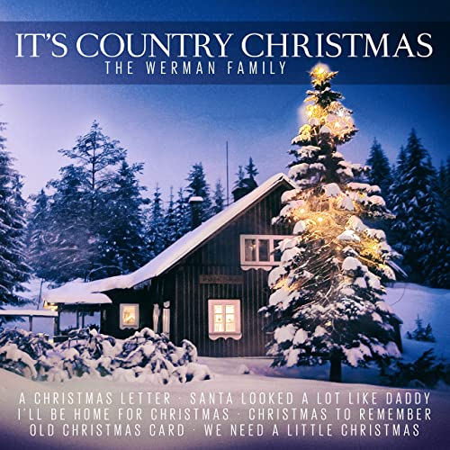 Christmas In Dixie.Christmas In Dixie By The Werman Family On Amazon Music