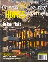 Green & Healthy Maine Magazine   Home Fall 2018/Winter 2019