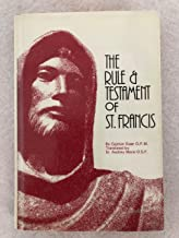 Rule and Testament of St. Francis: Conferences to the modern followers of Francis