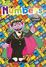 Sesame Street Educational Workbook-Numbers with the Count