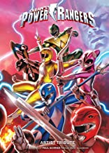 Saban's Power Rangers Artist Tribute (Saban's Go Go Power Rangers)