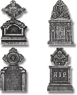 Best halloween tombstone yard decorations Reviews