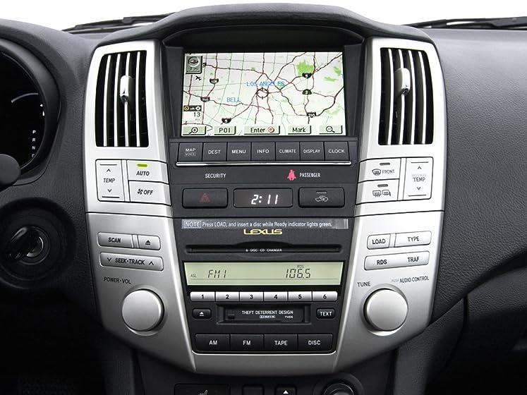 Amazon.com: 2005 Lexus RX330 Reviews, Images, and Specs: Vehicles