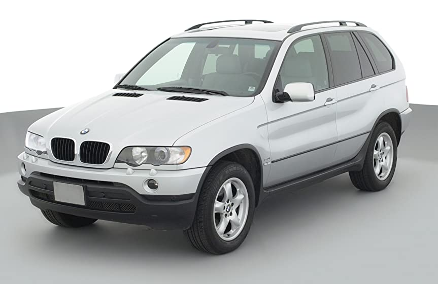 2001 bmw x5 reviews images and specs vehicles. Black Bedroom Furniture Sets. Home Design Ideas