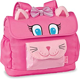 Best pink backpack new look Reviews