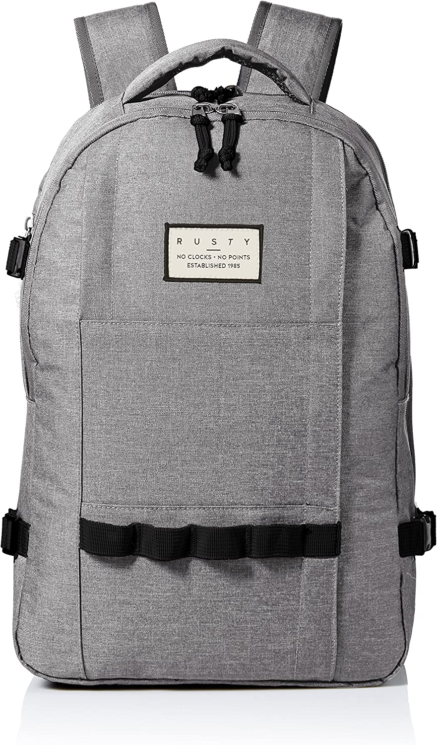 Rusty mens Carry Me Backpack Backpacks