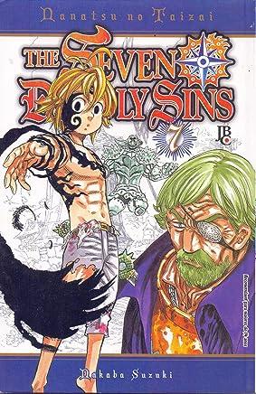 The Seven Deadly Sins: Nanatsu no Taizai - Volume - 7