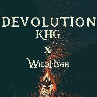 Devolution [Explicit]
