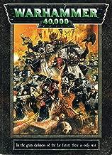 Warhammer 40, 000: Rulebook