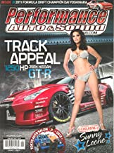 Best performance auto and sound magazine Reviews