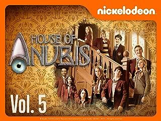 House of Anubis Volume 5