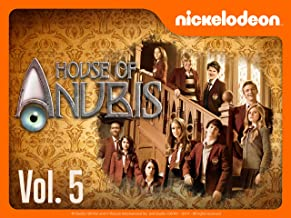 House of Anubis Volume 5