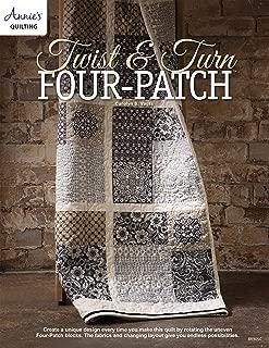 Twist & Turn Four Patch