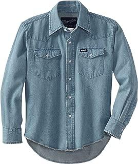 toddler western shirts