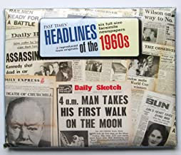 Headlines of the '60s (Past Times)