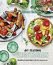 The Seasonal Vegetarian