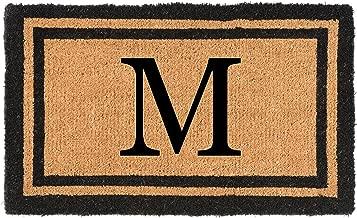Best monogram outdoor doormat Reviews