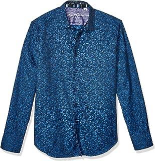 Robert Graham Men's Bogart L/S Woven Shirt