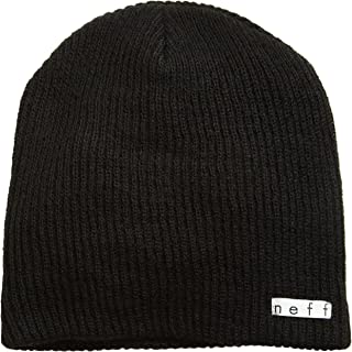 f5fa07f15ef Daily Beanie in Black by Neff