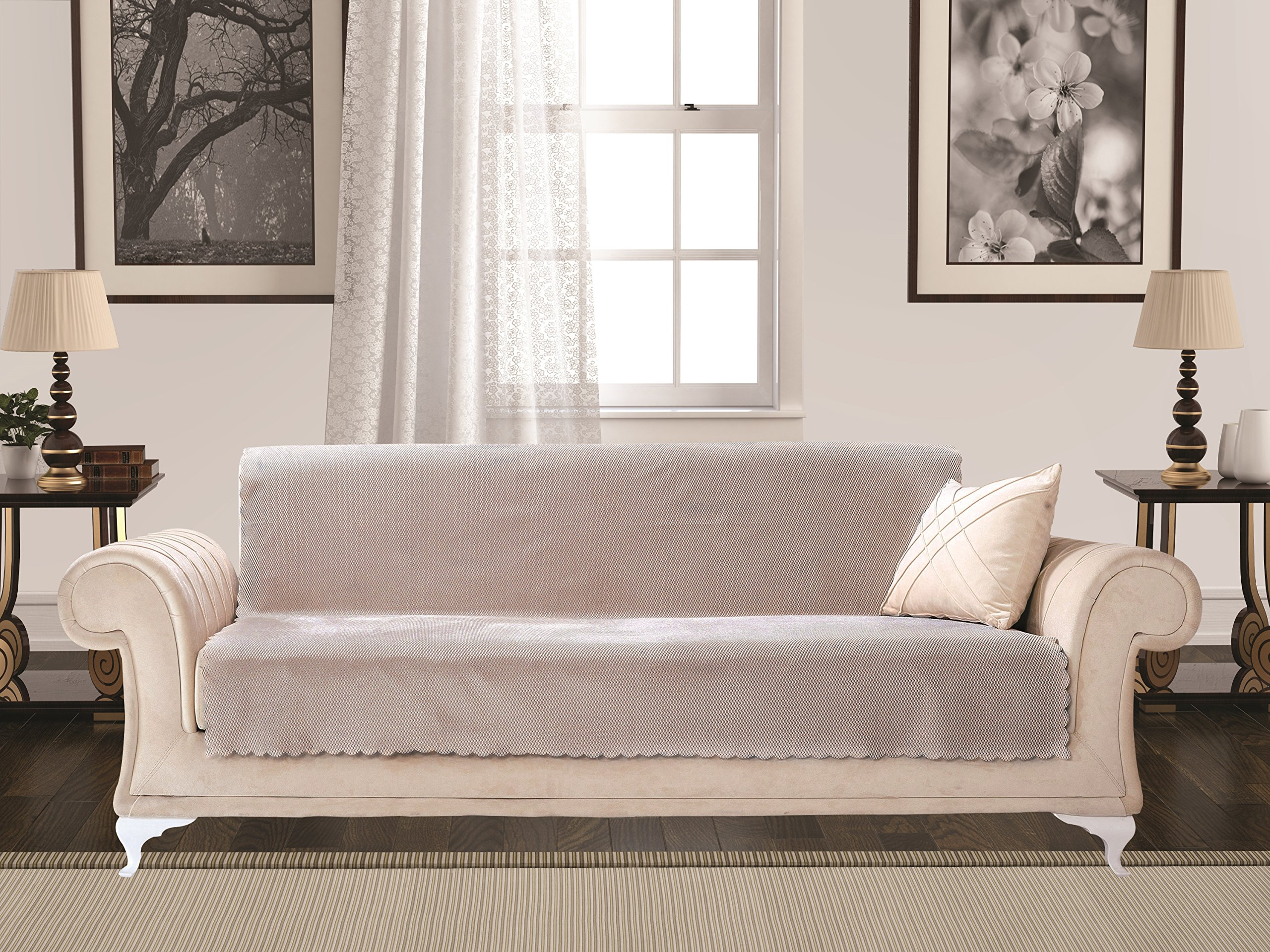 Chaise Cover Lounge Pattern Slip Patterns For You