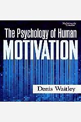 Psychology of Human Motivation Audible Audiobook