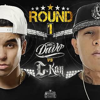 Round 1 (feat. MC Davo) - Single [Explicit]