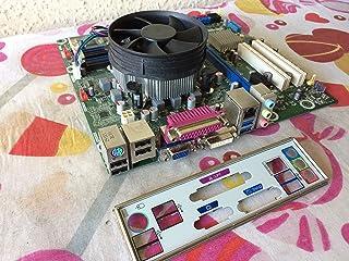 Intel DQ77CP BLKDQ77CP Desktop Board LGA1155, mATX, DDR3