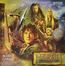 The Hobbit: Desolation of Smaug Board Game
