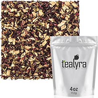 Best peppermint hibiscus tea Reviews