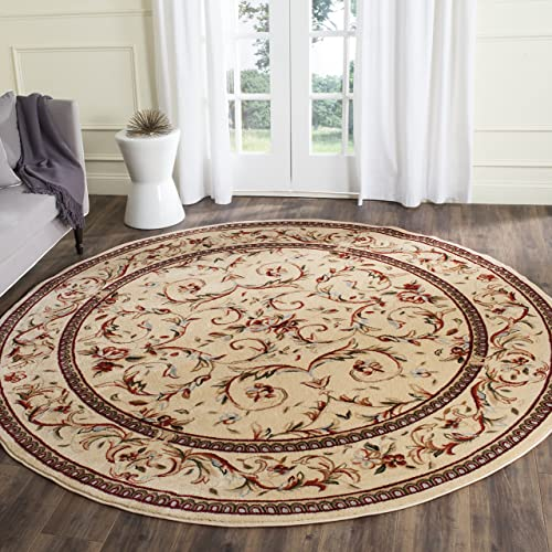 10 Feet Round Rugs Amazon Com