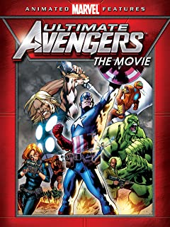 Best watch ultimate avengers free Reviews