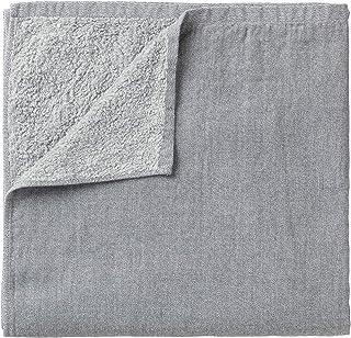 Blomus KISHO Bath Towel Cotton Magnet Melange 70 x 140 cm