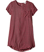 Splendid Littles - Yard-Dyed Plaid Swing Dress (Little Kids)