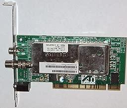 ATI TECHNOLOGIES - ATI TV WONDER VE NTSC PCI