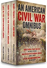With God on Our Side: An American Civil War Omnibus