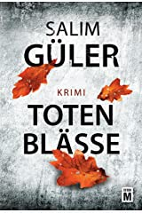 Totenblässe (Ein Lübeck-Krimi 4) Kindle Ausgabe