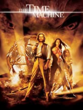 Best the time machine 2002 movie online Reviews