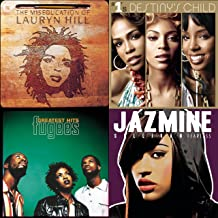 Lauryn Hill and More