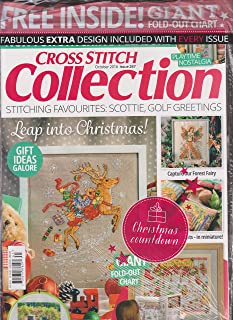 Best cross stitch collection 2016 Reviews