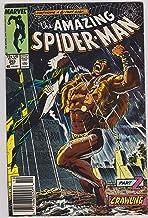 Amazing Spider-Man #293 Kraven's Last Hunt pt.2