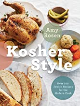 Kosher Style: Over 100 Jewish Recipes for the Modern Cook