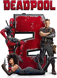 Best deadpool 2 hd Reviews